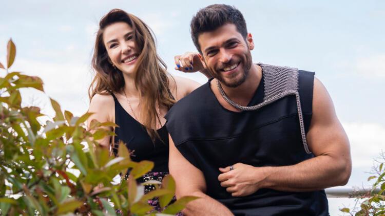 Can Yaman ve Özge Gürel'in yeni dizisi Bay Yanlış'ın oyuncu kadrosunda kimler olacak?