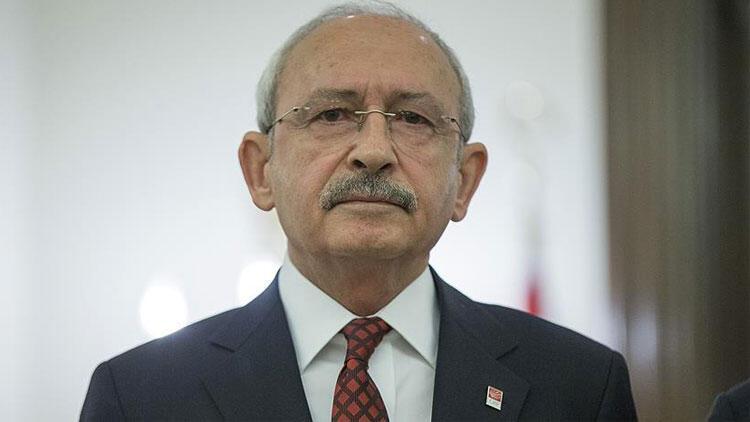 Kılıçdaroğlu'ndan, 'Enis Berberoğlu' açıklaması