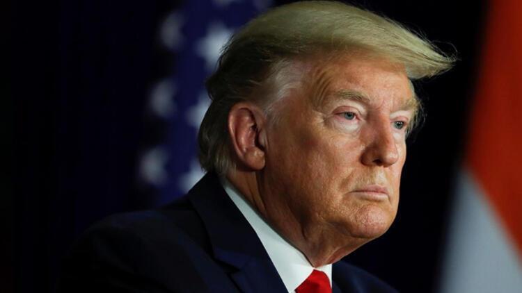 Türkiye geçen yıl uyarmıştı! Trump terör örgütü ilan etmeye karar verdi