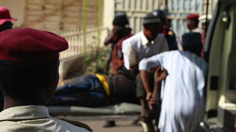 Nijerya'da köylülere silahlı saldırı! Çok sayıda ölü var