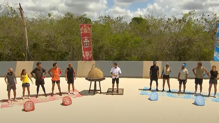 Survivor'da anlat bakalım ve ödül oyununu kim kazandı? Survivor 97. son bölüm özeti ve kazanan takımlar