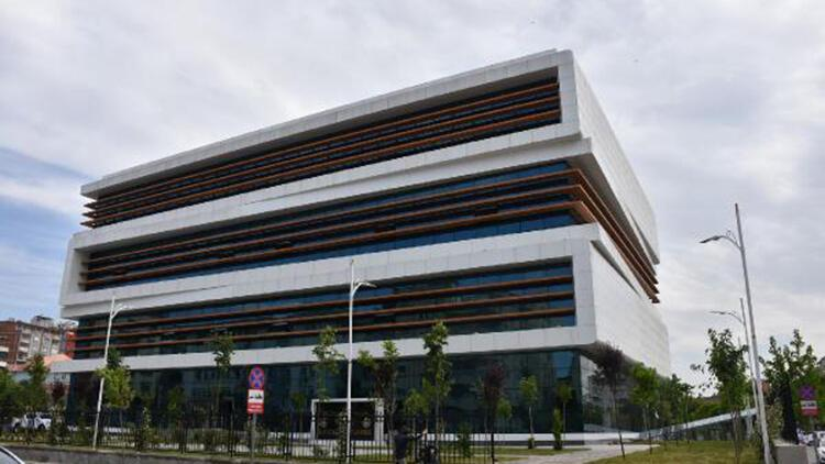 Güneydoğu'nun en büyük kütüphanesine, şehit Aybüke öğretmenin adı