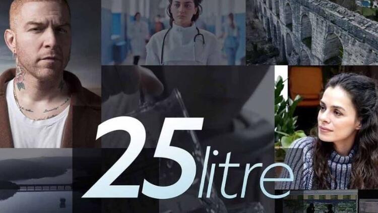 25 litre belgeseli konusu nedir?