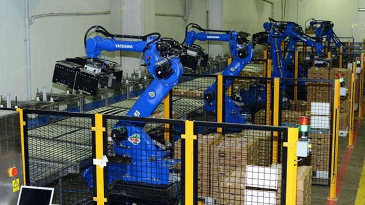 Mangal keyfi robotlara emanet... 3 yılda 200 milyon TL'lik yatırım yapacak