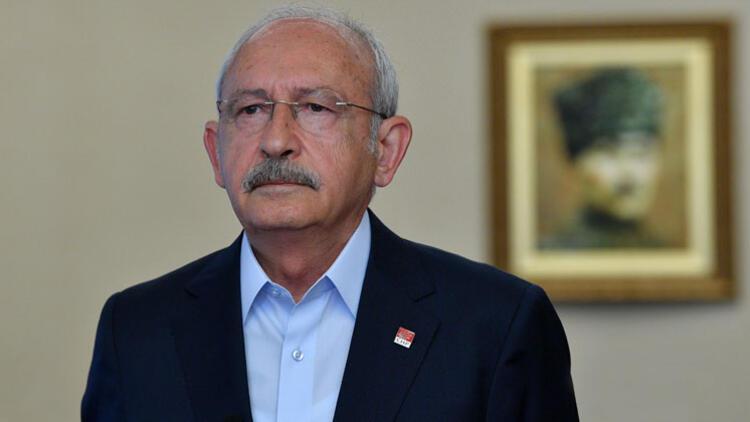 CHP Genel Başkanı Kılıçdaroğlu'ndan Enis Berberoğlu açıklaması: