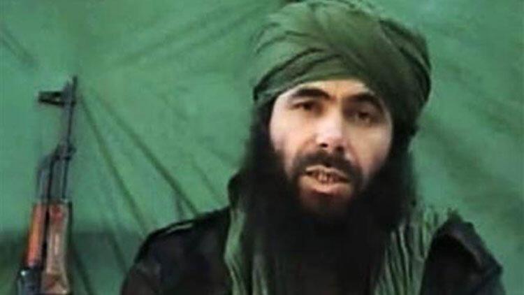 Terör örgütü El Kaide lideri Droukdel'in öldürüldüğü duyuruldu