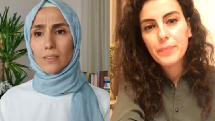 Sümeyye Erdoğan Bayraktar'dan '28 Şubat' eleştirisi