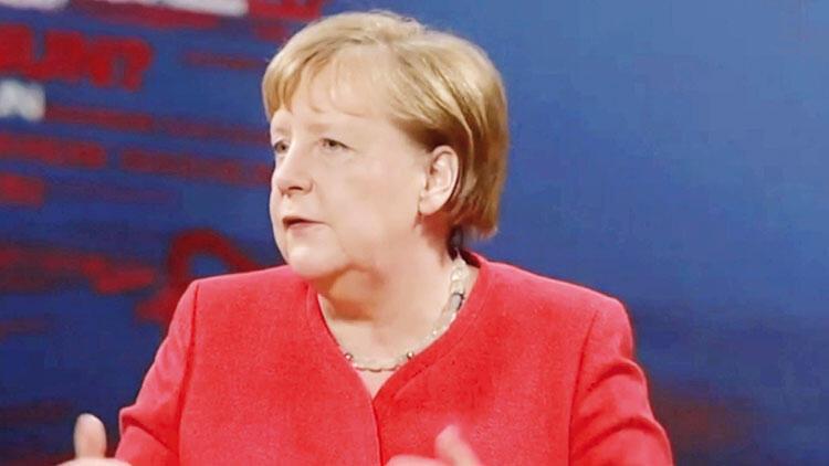 Başbakan Merkel: Gelecek yıl yokum