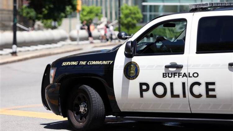 ABD'de çalkantılar devam ediyor: Polislerden toplu istifa