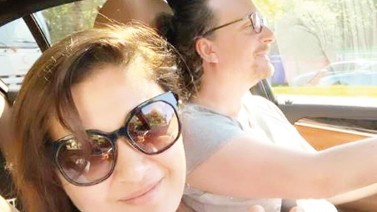 Nurgül Yeşilçay ile Necati Kocabay Ege yolcusu