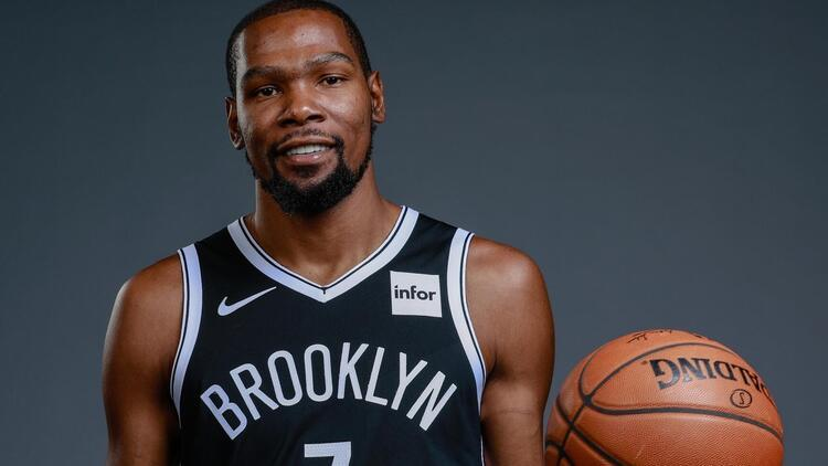 Kevin Durant, NBA'de sezonun kalanında forma giyemeyecek