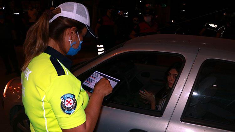Adana polisinden 'huzur' uygulaması