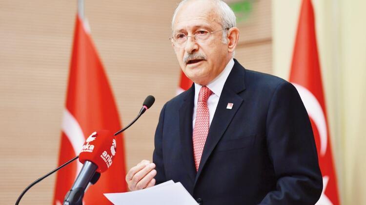 'Mahvolduk' demeyin 'Türkiye güçlüdür' deyin