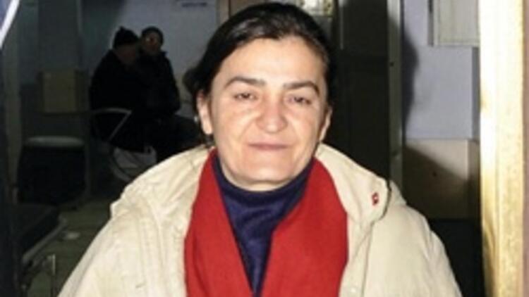 Son dakika haberler...  Oda TV Ankara Haber Müdürü Müyesser Yıldız'a 'askeri casusluk'tan gözaltı