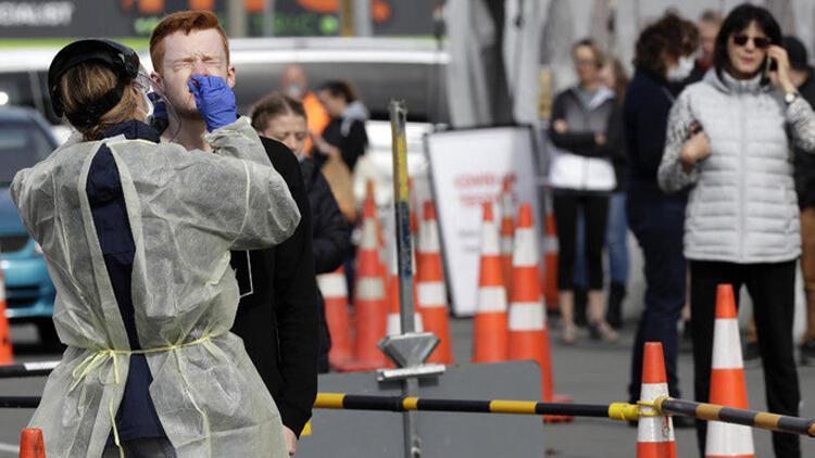 Yeni Zelanda'da Kovid-19 vakası kalmadı