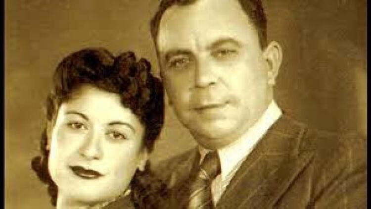 Kıbrıs'ın ilk 'first lady'si hayatını kaybetti