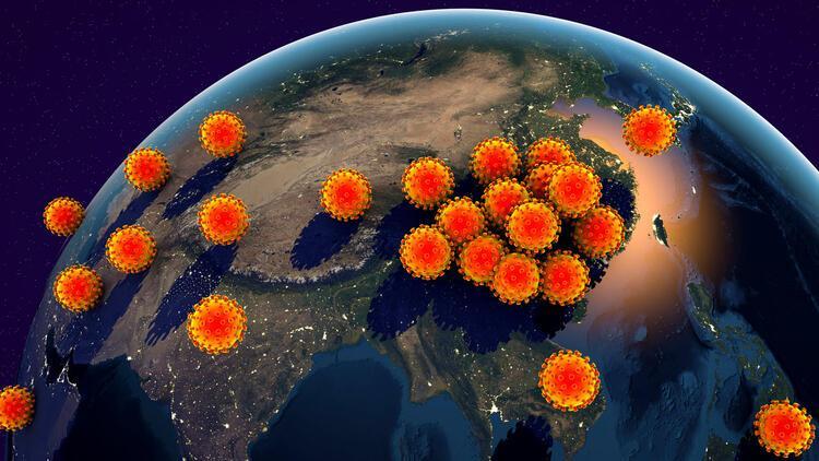 Uydu görüntülerine göre koronavirüs Çin'de çok daha erken yayılmış
