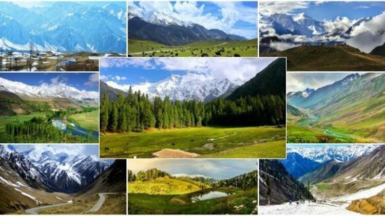 Wiki Loves Earth Yarışması ilk kez Türkiye'de de düzenleniyor