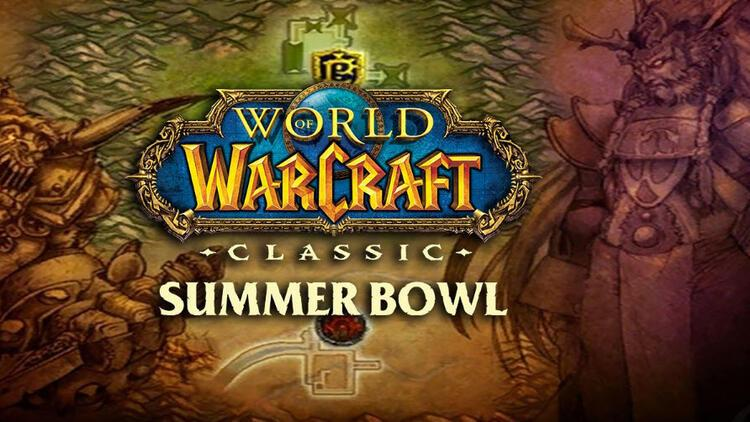 World of Warcraft Classic eSporu başlıyor!