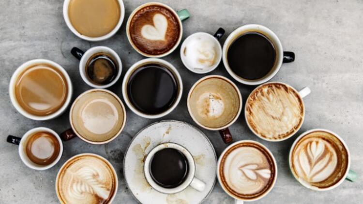 Tarihinden Çeşitlerine; Tüm Özellikleriyle Kahve