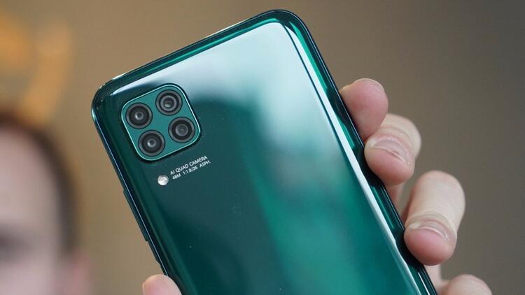 Huawei P40 lite indirime girdi: İşte yeni fiyatı