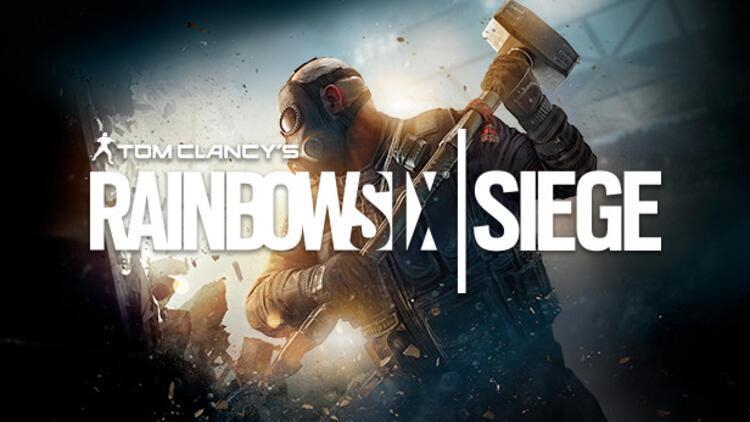 Tom Clancy's Rainbow Six Siege kısa süreliğine bedava oldu