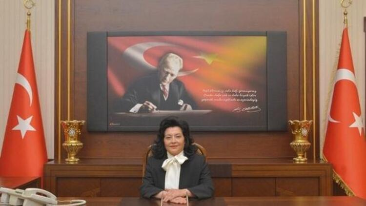 Esengül Civelek kimdir, nereli? Cumhurbaşkanı Başdanışmanı olarak atanan Esengül Civelek'in biyografisi