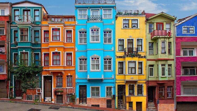 Yeni normalde şehrini baştan keşfet! İstanbul'un en otantik üç semti…