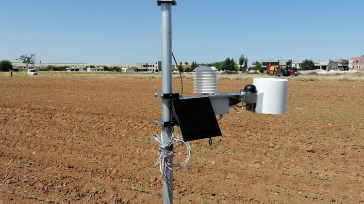 Türkiye'de tarımın dijitalleşmesi için yeni proje hayata geçiyor