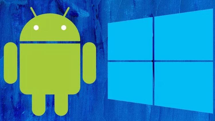 Huawei, Windows ile Android arasında uyumu artırıyor