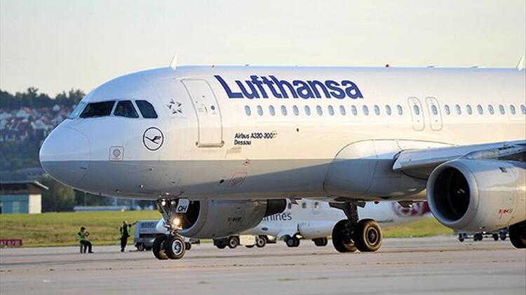 Lufthansa Group Türkiye uçuşları temmuz itibariyle tekrar başlıyor
