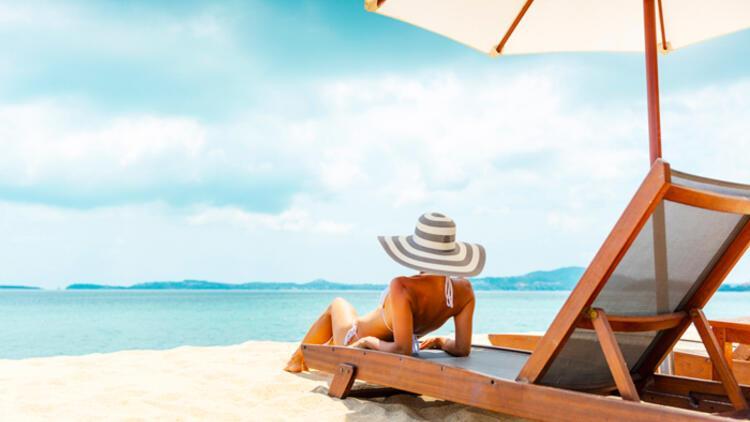 Tatil planı yapanlar dikkat: Şezlonglara, duşlara dikkat edin
