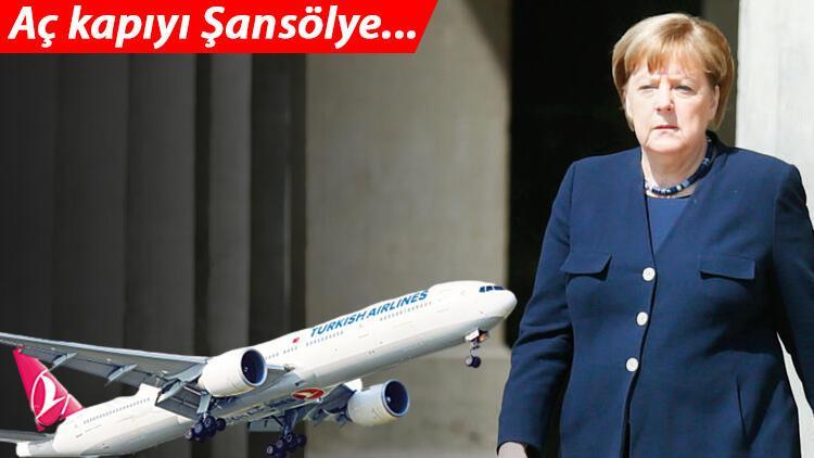 Son dakika haberler: Almanlar da şaşırdı, turizmciler şokta! Aç kapıyı Şansölye