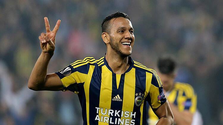 Son dakika | Josef de Souza, Fenerbahçe'ye mi dönüyor?