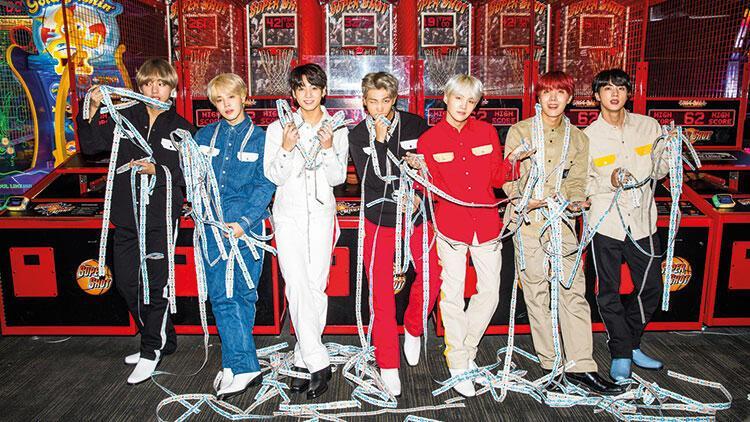 K-Pop'ta ikinci dalga: Robot gibi, steril, aşırı disiplinli... İşte yeni idoller