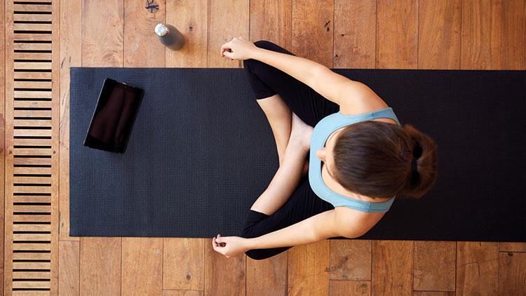 Siz hâlâ klasik meditasyon mu yapıyorsunuz?