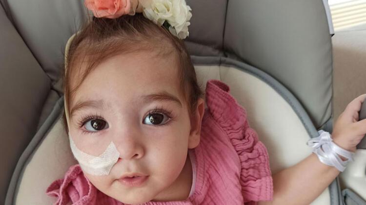 Ada bebek için Londra'da yardım konseri