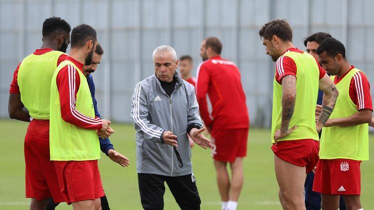 Sivasspor, Denizlispor'u konuk edecek! 3 kritik eksik, artı 1 de şüpheli...
