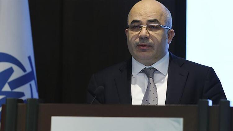 Merkez Bankası Başkanı'ndan son dakika açıklaması