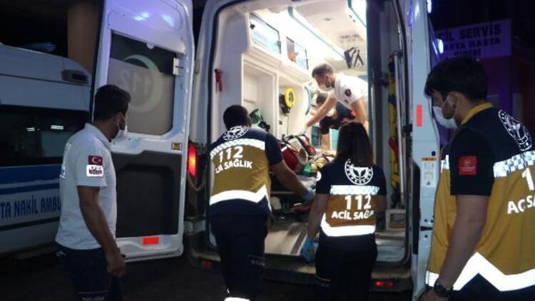 Yüksekova'da ayı saldırısı: 1 yaralı