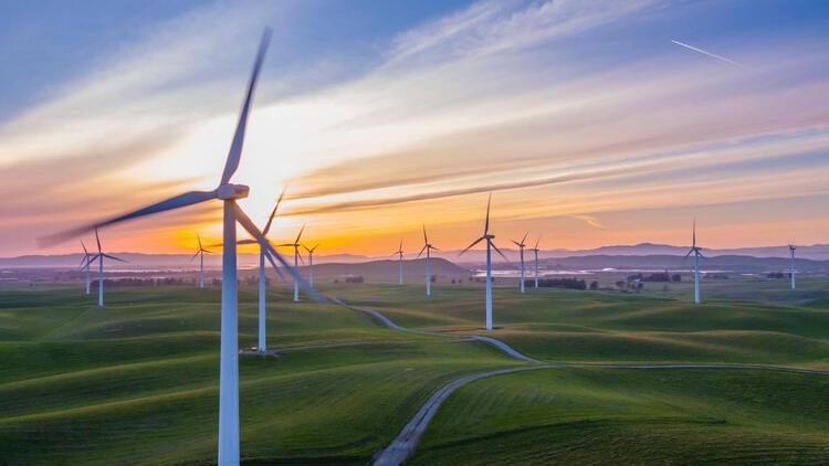 Rüzgar enerjisi, tüm dünyada 651 GW kapasiteye ulaştı