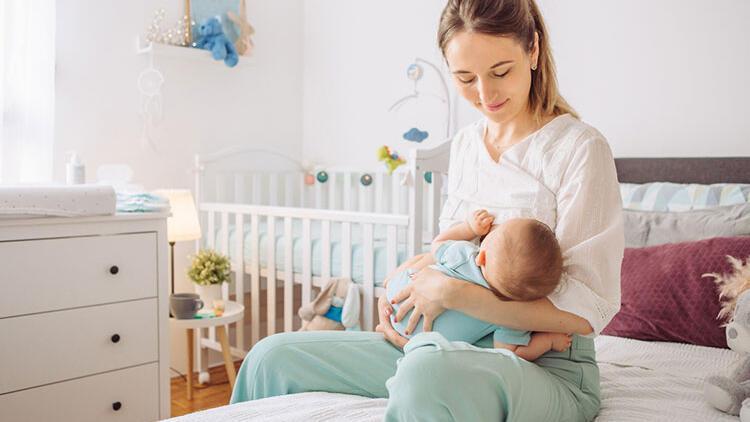 Down sendromlu bebekler ve emzirme ipuçları
