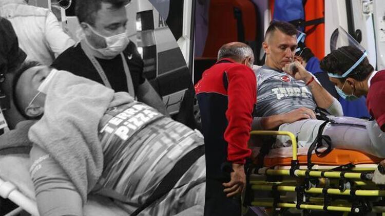 Son Dakika | Galatasaray'da Muslera ameliyat ediliyor! Doğum gününde...