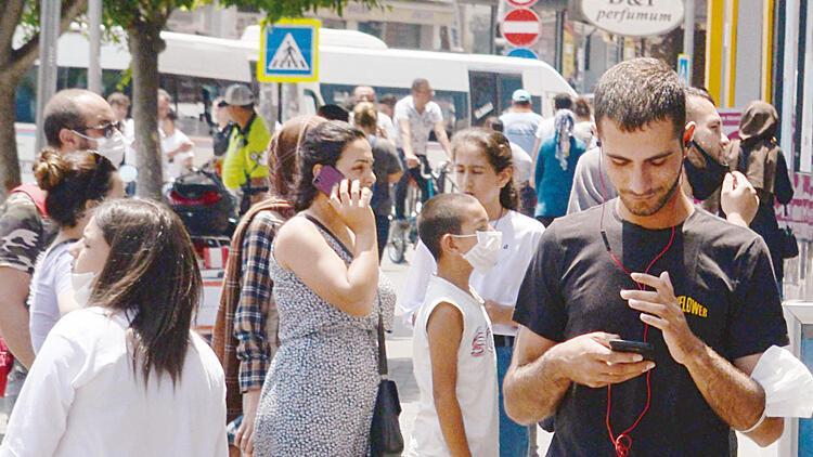 Son dakika haberi: Koronavirüsle ilgili çarpıcı tespit: Anadolu'ya yayılıyor...