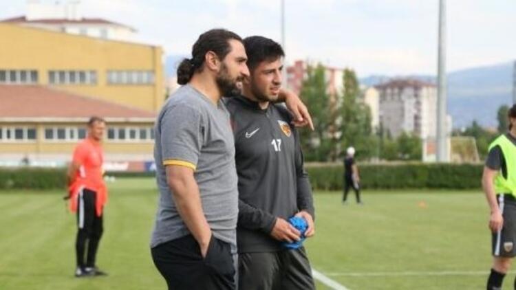 """Bülent Bölükbaşı: """"8 final maçımızdan 1'ini kaybettik. Ancak önümüzde 7 maç daha var..."""""""