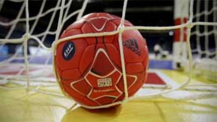 A Milli Hentbol Takımı'nın rakipleri belli oldu