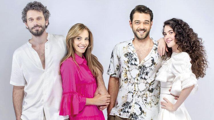 Çatı Katı Aşk dizisi oyuncuları kimdir, konusu nedir Çatı Katı Aşk ne zaman, hangi kanalda
