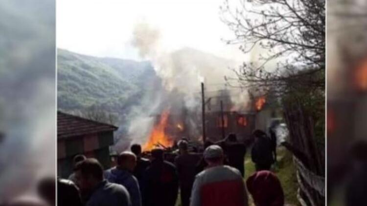 Müge Anlı'daki esrarengiz Sinop yangınında son durum: Yanan evdeki 3 kişiye ne oldu?