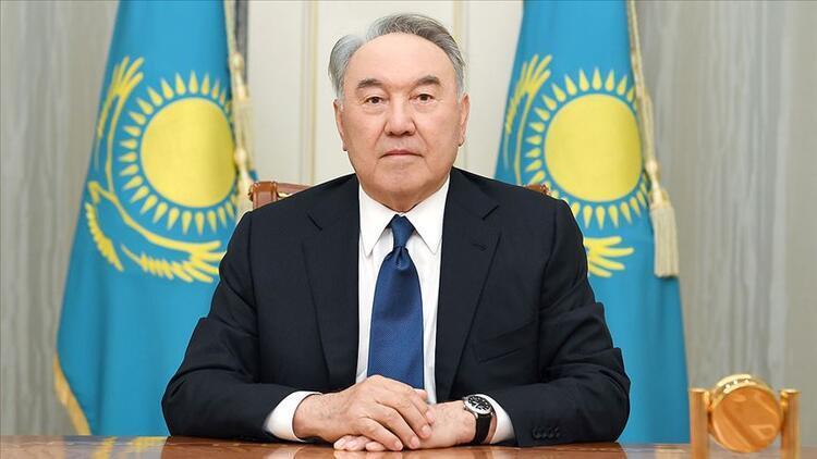 Kazakistan Kurucu Devlet Başkanı Nursultan Nazarbayev kimdir? Nursultan Nazarbayev'in biyografisi