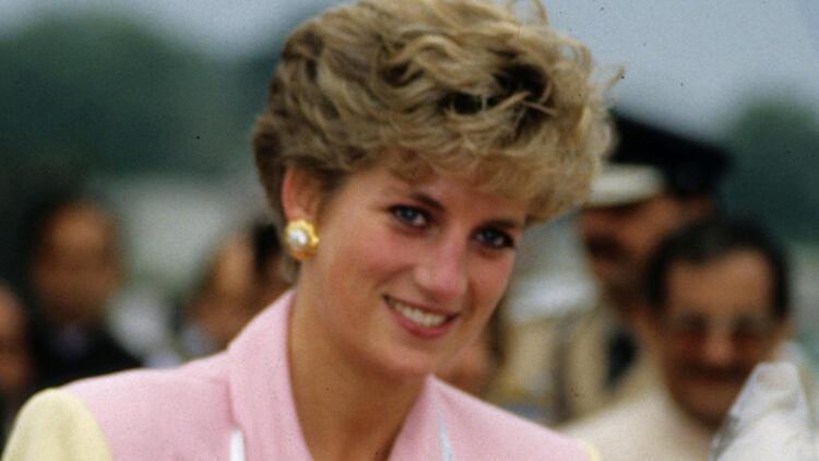 Prenses Diana'nın hayatı film oluyor